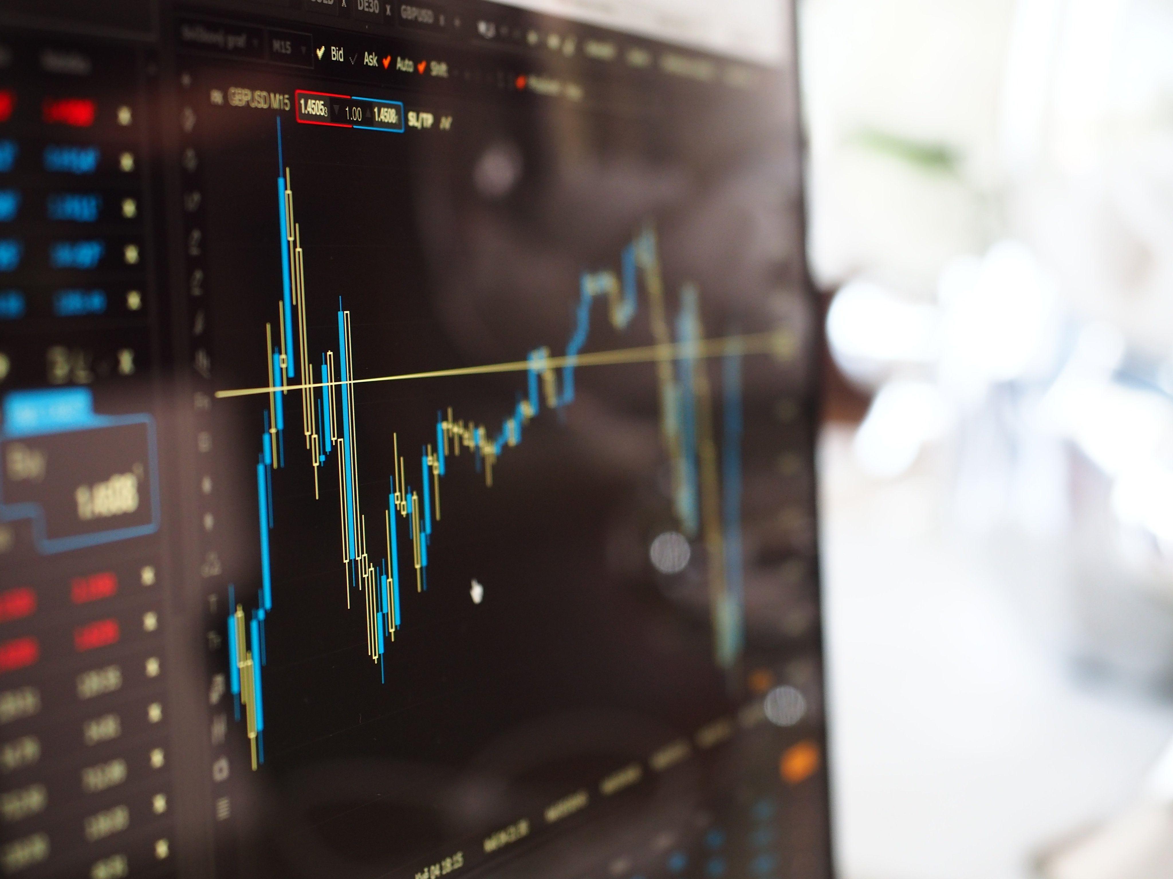 Il est désormais possible d'acheter des actions en cryptomonnaies