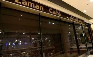 Le Zaman Café, au coeur de l'affaire de prostitution qui ébranle les Bleus.