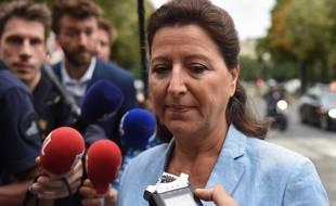Agnès Buzyn mise en examen pour
