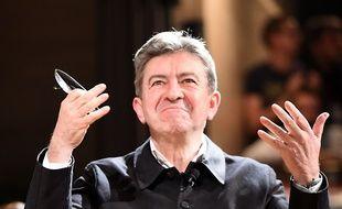 Ce samedi, les militants communistes se sont prononcés à 53,6% en faveur d'un soutien à Jean-Luc Mélenchon à l'élection présidentielle de 2017, contre 46,4% qui lui préféraient une candidature indépendante. (Illustration)