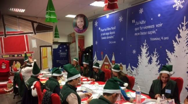 Ouverture du secrétariat du Père Noël à Libourne : Les courriers les plus insolites reçus par les lutins - 20 Minutes
