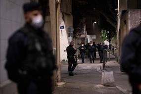 Un policier a été tué ce mercredi dans la soirée à Avignon
