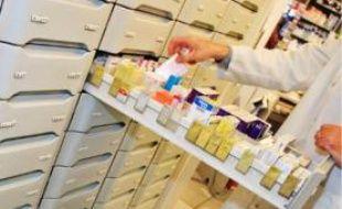 Douze mille médicaments sont actuellement commercialisés.