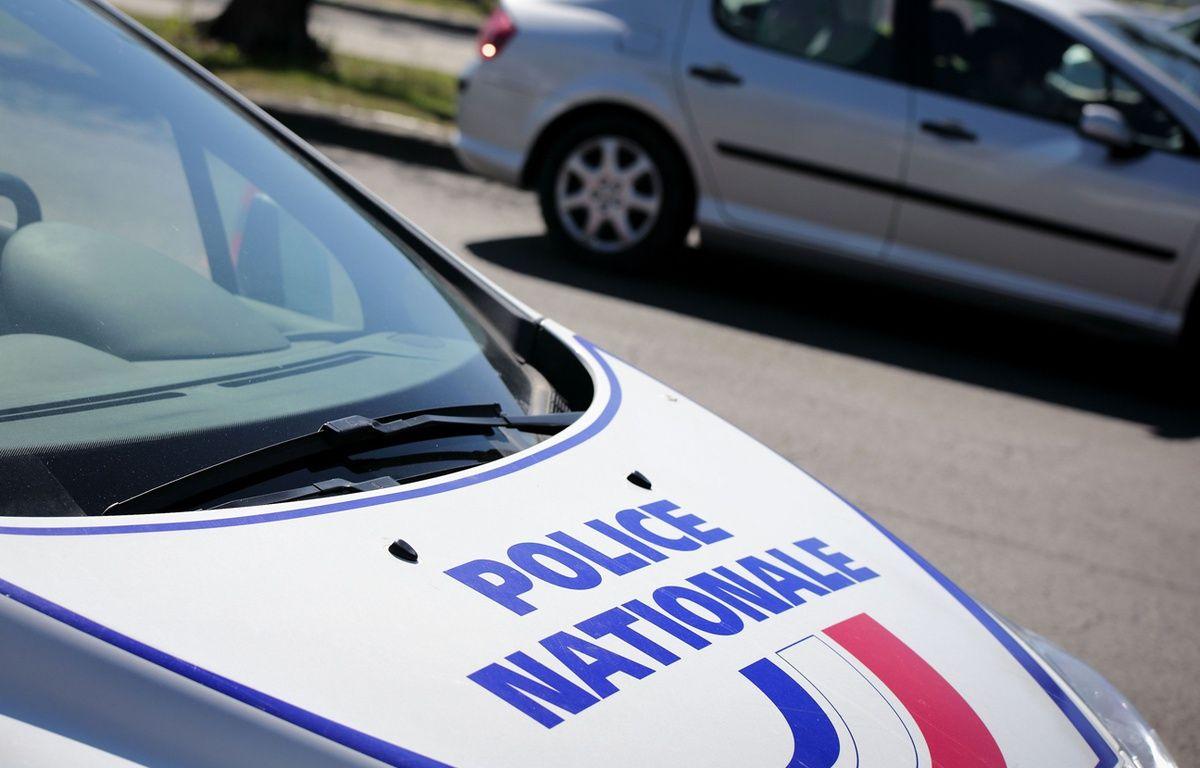 Le père est activement recherché par la police (illustration). – LODI Franck/SIPA