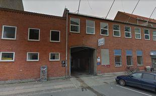 L'imam, qui officiaità la mosquée Masjid Al-Faruq à Copenhague, risque jusqu'à trois ans d'emprisonnement.