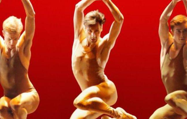 Le Béjart Ballet de Lausanne