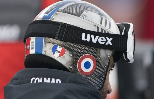 JO-2018: Les skieurs français n'ont pas pu rendre hommage à David Poisson lors de la descente