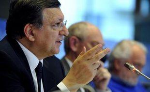 La Commission européenne devait accroître la pression sur la France mercredi pour qu'elle fasse plus en terme de réformes et ne devienne pas l'homme malade de l'Europe, dans le cadre de ses recommandations économiques aux pays de l'UE.