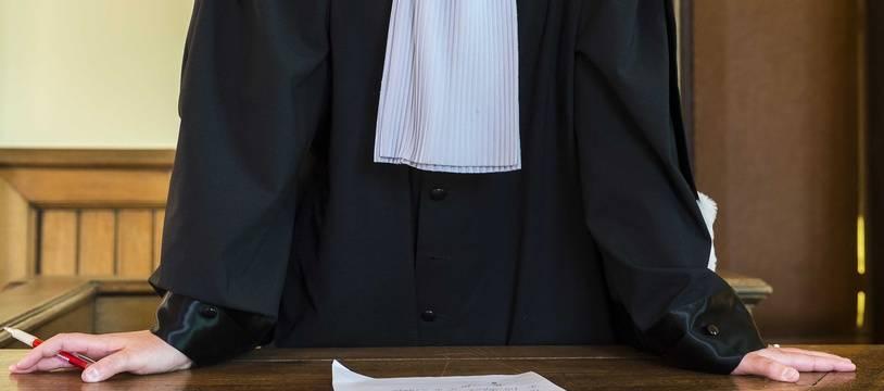 Le tribunal de grande instance de Montpellier a accordé le statut de « parent biologique » à cet homme, devenu femme. (illustration)