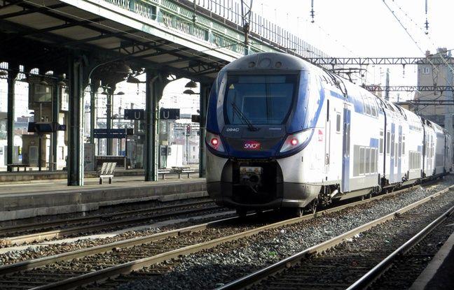 Deuxième jour de grève SNCF: la gare Part-Dieu vidée de sa cohue habituelle