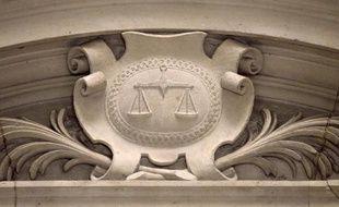 La balance de justice