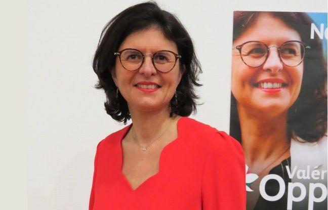 Municipales 2020 à Nantes: «Qu'importe que ce soit de gauche ou de droite, je recherche l'efficacité», déclare Valérie Oppelt