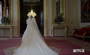 Extrait de la saison 4 de «The Crown» (Netflix)