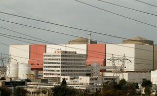 La centrale nucléŽaire EDF de Gravelines. Photo M. Libert / 20 Minutes