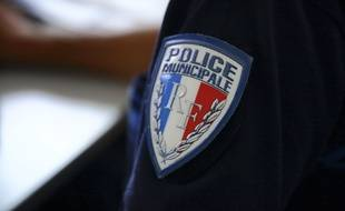 Photo d'illustration de la police municipale.