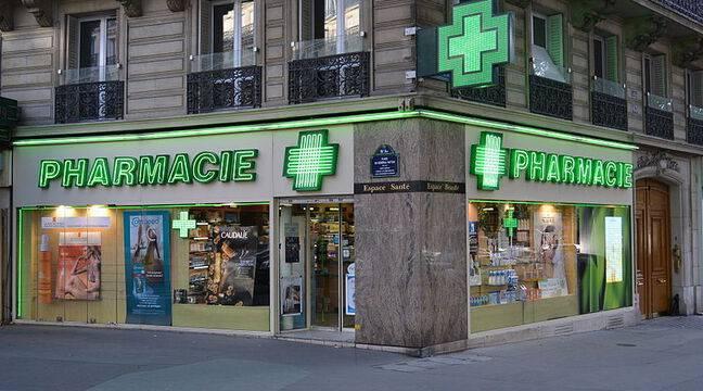 Strasbourg : Un homme interpellé dans une pharmacie pour avoir présenté une fausse ordonnance