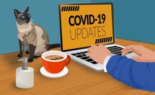 Chaque jour apporte son lot de nouvelles informations sur le Covid-19.