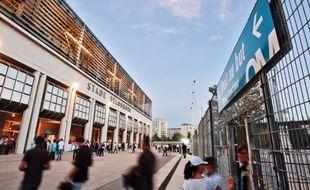 Les visites du stade Vélodrome se poursuivent jusqu'au 31 décembre.
