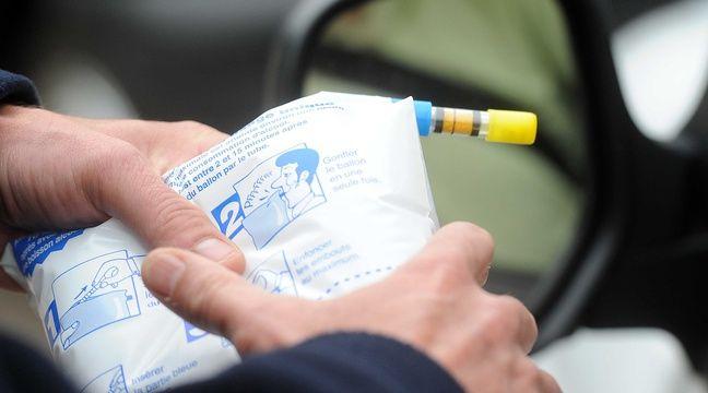 Béziers: Sept ans de prison pour le conducteur alcoolisé auteur d'un accident mortel