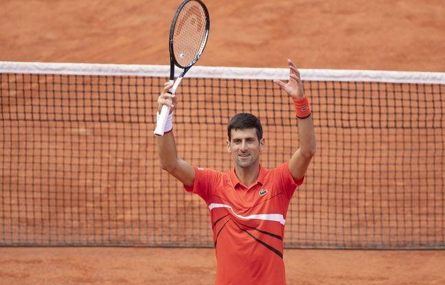 Les immanquables de Roland-Garros: Djokovic et Thiem intraitables, Anisimova épate et des Français en finale du double