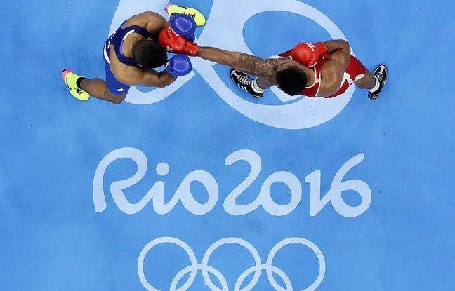 Le CIO décide de suspendre l'organisation du tournoi de boxe aux JO de Tokyo 2020