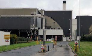 Ouverte en 1968, l'usine de Villejean va être modernisée d'ici 2022.