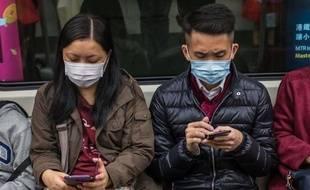 Coronavirus: une app pour savoir si on a été en contact avec des personnes malades