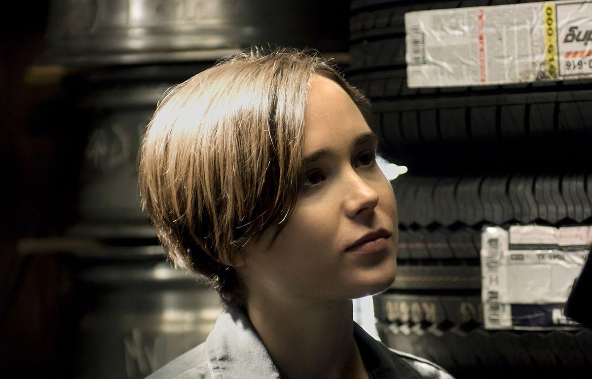 Ellen Page dans Free Love – Bac Films