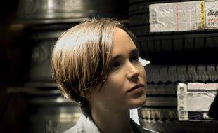 Ellen Page dans Free Love