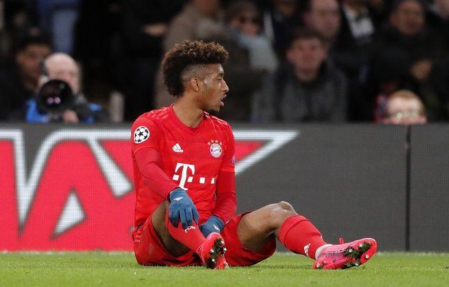 Coronavirus: Le 8e de finale retour de Ligue des champions Bayern-Chelsea se jouera à huis clos