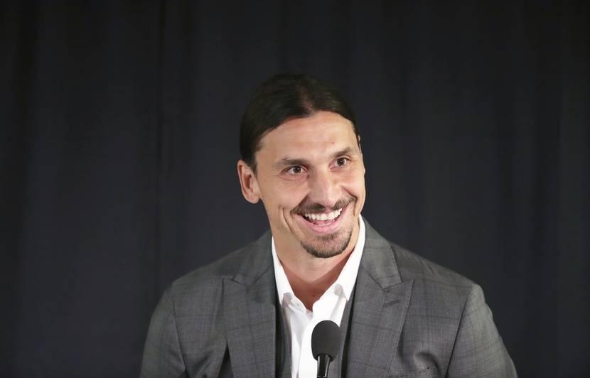 Mercato: Le Milan AC a proposé un contrat de six mois à Zlatan Ibrahimovic