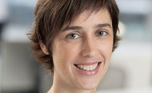 Joelle Pineau, à la tête du laboratoire dédié à l'IA de Facebook.