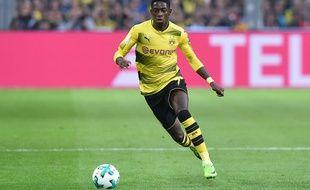 Ousmane Dembélé devrait signer à Barcelone, un accord a été trouvé entre le club catalan et Dortmund le 10 août 2017.