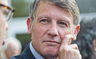 L'ex-ministre de l'Education nationale Vincent Peillon vient d'être nommé professeur associé à l'université de Neuchâtel en Suisse.