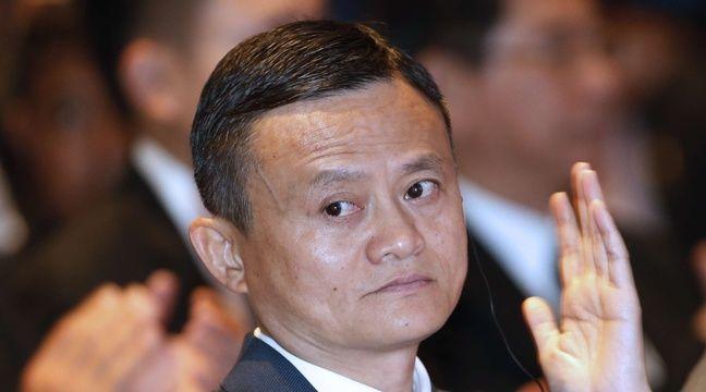 le patron d 39 alibaba et homme le plus riche de chine prend sa retraite 54 ans. Black Bedroom Furniture Sets. Home Design Ideas