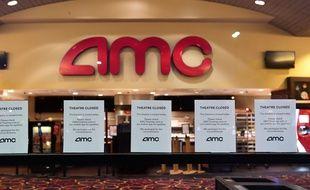 Amazon pourrait racheter une chaine de cinémas aux Etats-Unis