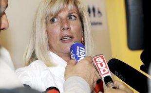 Avec le cas Guérini, c'est l'autre affaire qui gêne le PS dans les Bouches-du-Rhône: la députée Sylvie Andrieux, qui brigue un 4e mandat législatif en juin, est renvoyée devant le tribunal correctionnel de Marseille pour détournements de fonds publics à la région Paca.