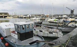 La capacité des bassins devrait doubler d'ici à 2013, pour accueillir cinq cents bateaux.