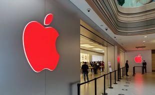 Le sous-traitant d'Apple a refusé de payer la rançon.