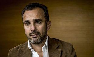 Abdennour Bidar, philosophe et auteur de «Plaidoyer pour la fraternité» (Albin Michel)