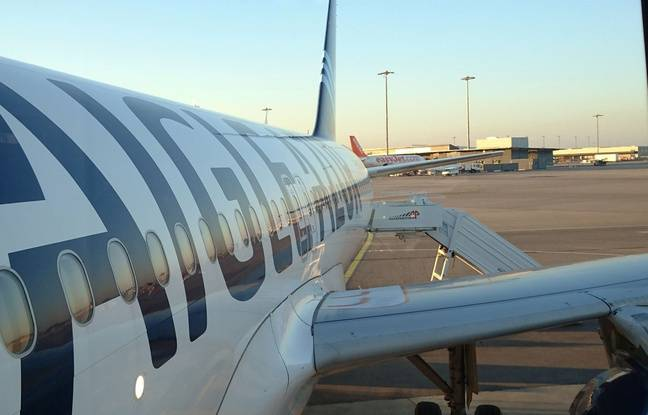 Aigle Azur : Deux offres principales de reprise