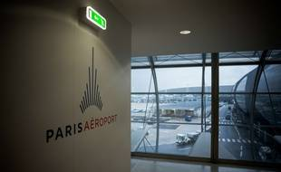 Le terminal 2 de l'aéroport de Roissy (image d'illustration).