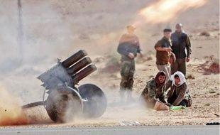 Les combats dans la région de Ben Jawad ont fait de nombreuses victimes, dont des civils.