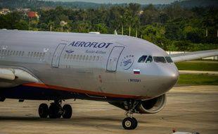 Aeroflot suspend ses vols jusqu'au 26 juillet à destination de la Turquie