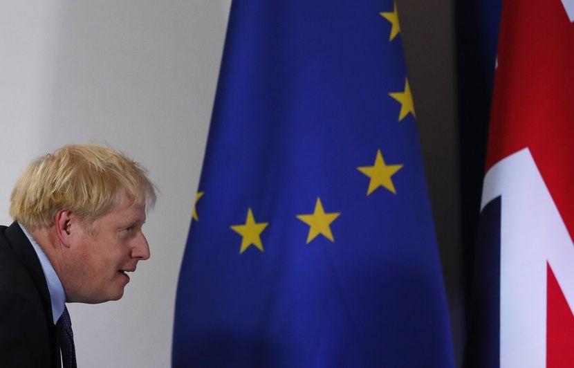 PODCAST. « Minute Papillon ! » : Le Brexit, et maintenant ? Notre journaliste éco explique l'après-accord