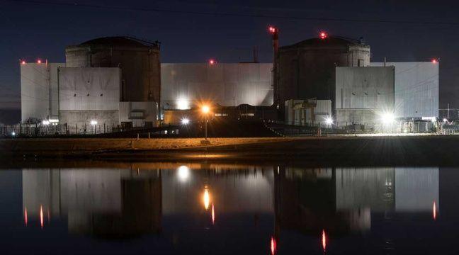 L'arrêt du réacteur n°1 de la centrale nucléaire de Fessenheim a débuté