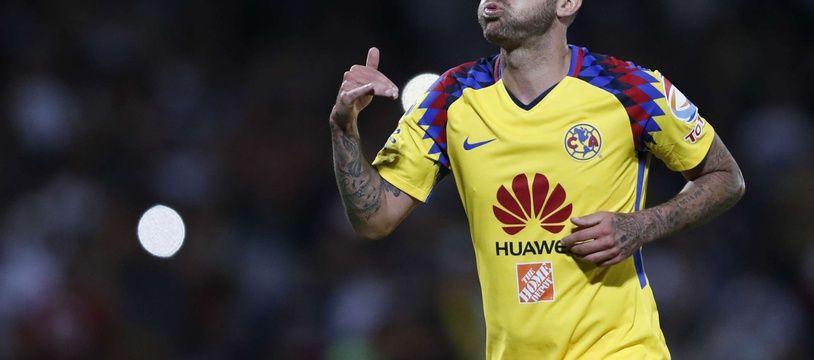 Jeremy Ménez veut relancer sa carrière au Paris FC.