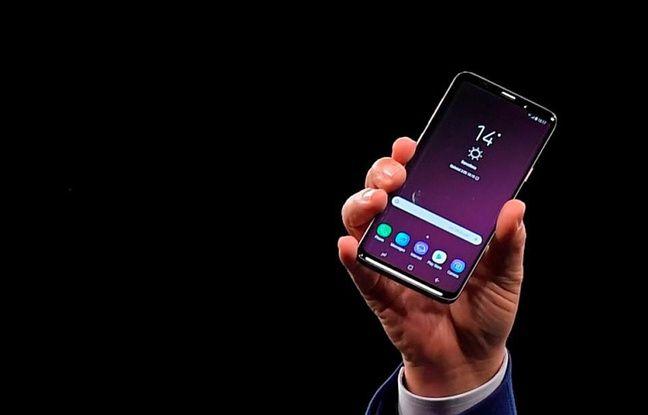 Samsung: Le futur Galaxy S11 pourrait être capable d'analyser vos aliments