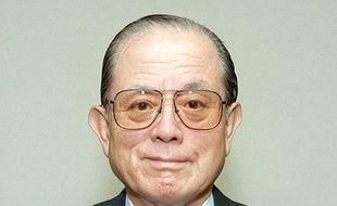 Masaya Nakamura, connu comme le père du célèbre jeu Pac-Man, est décédé le 22 janvier 2017.