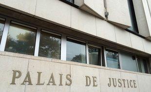 Le tribunal de grande instance de Lille.